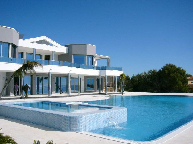 Villas De Luxe  Ef Bf Bd Louer En Corse